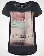 Catwalk Junkie Tshirts med print darkgrey