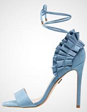 Lost Ink MADDIE Sandaler med høye hæler light blue