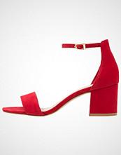 ALDO VILLAROSA Sandaler red