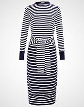 Warehouse Strikket kjole multi