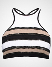PilyQ SAHARA Bikinitop black