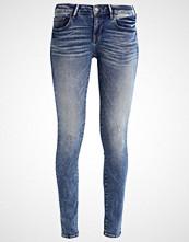Mavi SERENA Slim fit jeans mid randon exotic glam