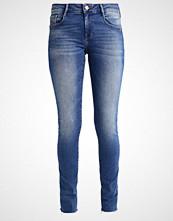 Mavi ADRIANA Slim fit jeans fringe sunset