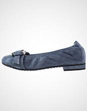 Kennel & Schmenger MALU Ballerina jeans/silver