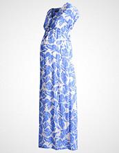 Pietro Brunelli PORTOVENERE      Fotsid kjole blue