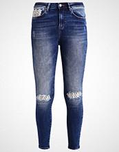 Mavi ALISSA Jeans Skinny Fit dark