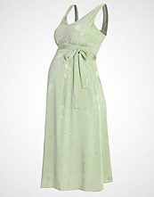 mint&berry mom Sommerkjole laurel green