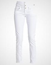 Liu Jo Jeans RAMPY Slim fit jeans bianco ottico