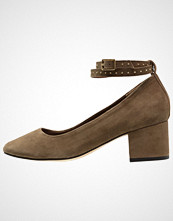 Office MASON Klassiske pumps khaki