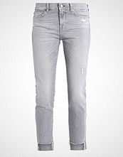 7 For All Mankind ROXANNE Slim fit jeans cool grey