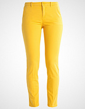 Weekend Max Mara AUDREY Bukser yellow