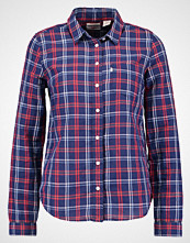 Levi's MODERN ONE Skjorte medieval blue plaid