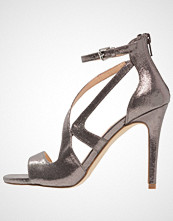 Miss Selfridge CALLIE Sandaler metallic