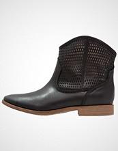 Geox ELIXIR Støvletter black