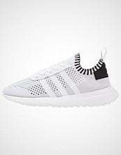 Adidas Originals FLASHBACK PK Joggesko white/core black/clear green
