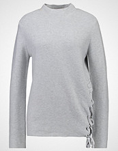 Minimum RAYMONDE Jumper light grey melange