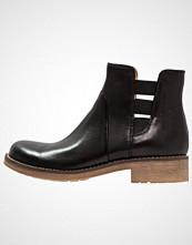 Geox NEW VIRNA Ankelboots black
