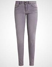 Vila VICOMMIT Jeans Skinny Fit grey denim