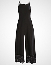 Fashion Union RAVEN Jumpsuit black