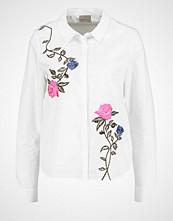 Vero Moda VMSASSY Skjorte snow white