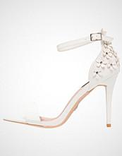 Lost Ink MARIAH Sandaler med høye hæler white