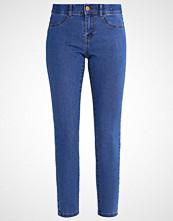 Noisy May NMPARIS Jeans Skinny Fit medium blue denim