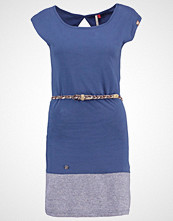 Ragwear SOHO Jerseykjole blue