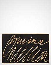Lulu Guinness OLIVIA Clutch black/gold