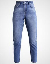 Only ONLMOM Slim fit jeans light blue denim