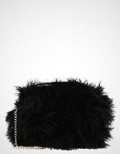 Missguided MAUVE Clutch black