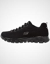 Skechers SYNERGY SAFE&SOUND Joggesko black
