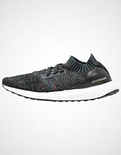 Adidas Performance ULTRA BOOST UNCAGED  Joggesko core black/dark grey/easy green