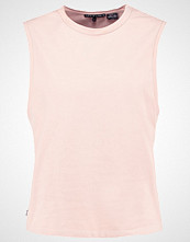 Levi's LEVI`S LINE 8 MUSCLE Topper cameo rose