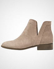 Even&Odd Ankelboots taupe