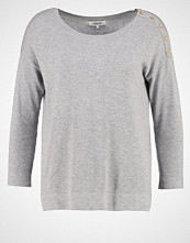 Zalando Essentials Jumper light grey melange
