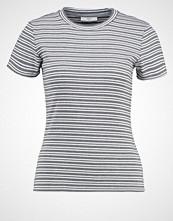 Minimum TORHILD  Tshirts med print light grey