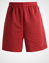 Adidas Performance Sports shorts mystery red