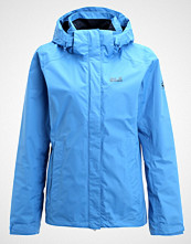 Jack Wolfskin SEVEN LAKES  Hardshell jacket wave blue