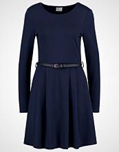 Vero Moda VMKALLY  Jerseykjole navy blazer