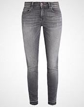 Only ONLCARMEN  Jeans Skinny Fit medium grey denim