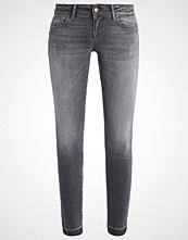 Only ONLCORAL Slim fit jeans medium grey denim