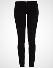 Only ONLCORAL Jeans Skinny Fit black