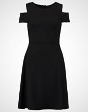 Wallis Jerseykjole black