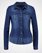 Only ONLROCK IT  Skjorte dark blue denim