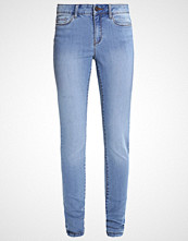 Vero Moda VMSEVEN Slim fit jeans light blue denim
