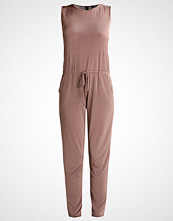 Missguided Jumpsuit taupe