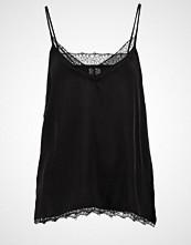 Selected Femme SFANNELI  Topper black