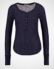 Abercrombie & Fitch COZY  Jumper navy