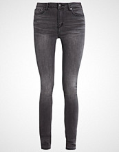 Only ONYPEARL  Jeans Skinny Fit grey denim