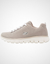 Skechers SYNERGY SAFE&SOUND Joggesko taupe